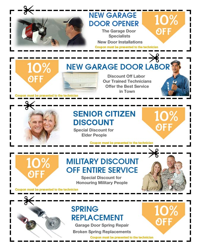 United Garage Doors Austin, TX 512-277-3921